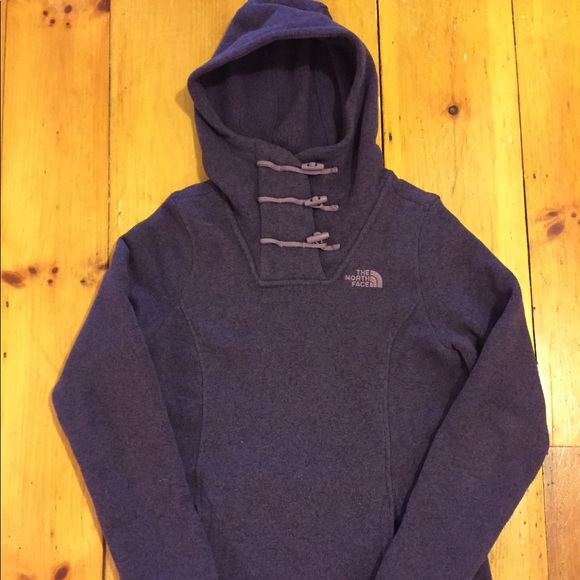 ad05c8eae North Face Crescent Hooded Pullover